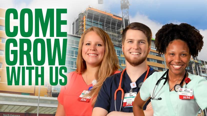 Lexington Medical Center   LinkedIn