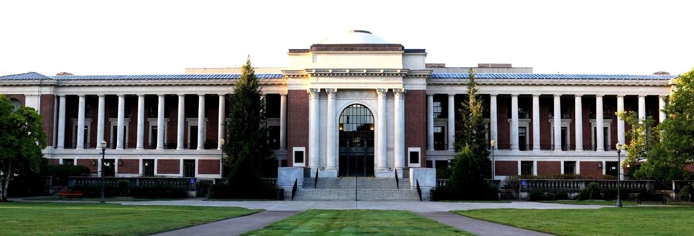 Memorial Union (MU) - Oregon State University | LinkedIn
