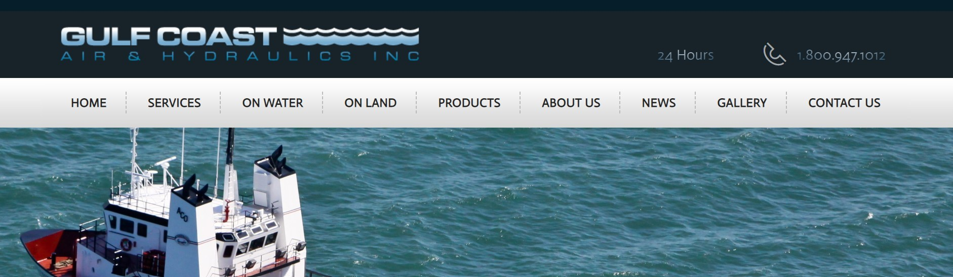 Gulf Coast Air & Hydraulics, Inc  | LinkedIn