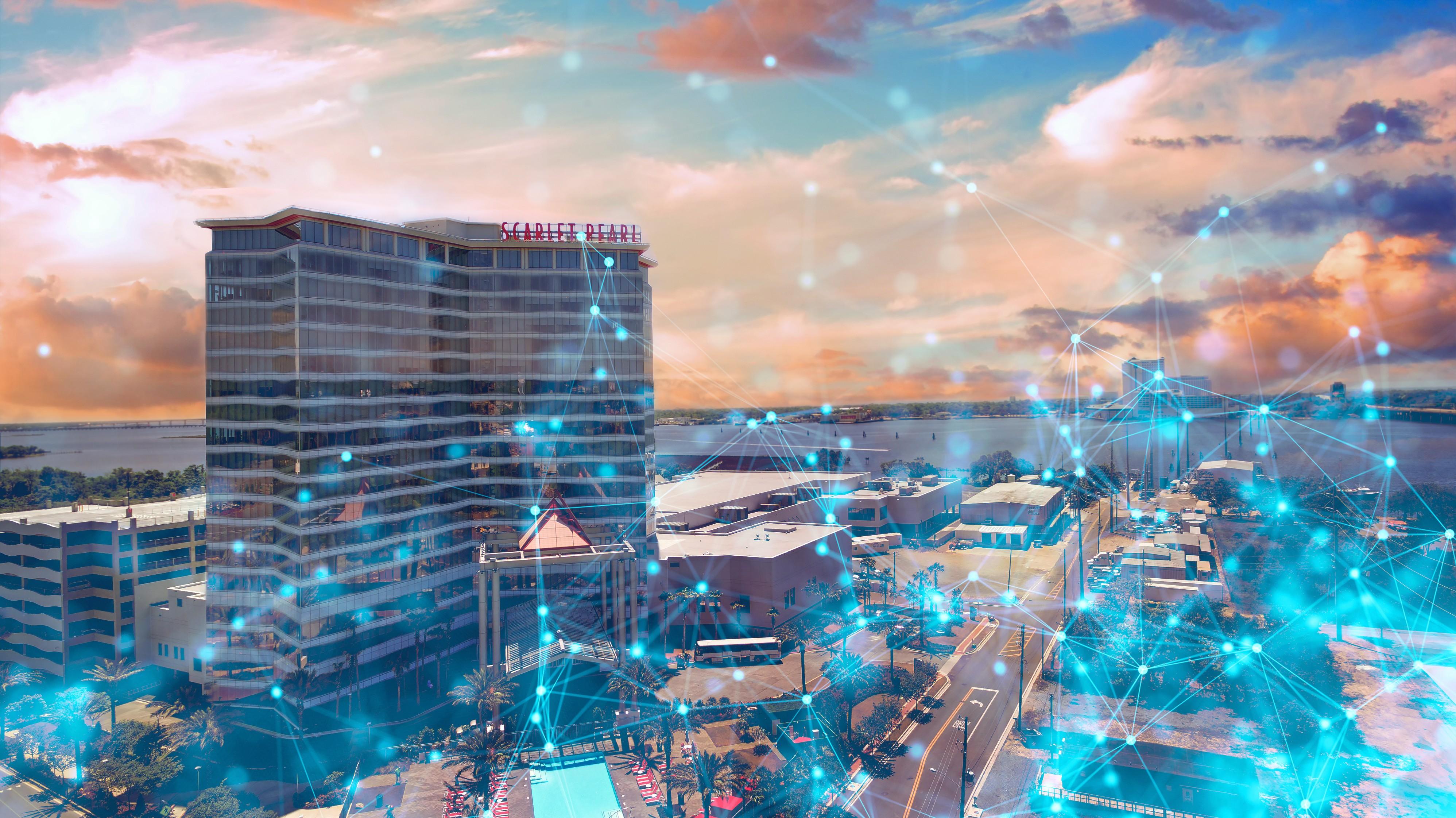 Scarlet Pearl Casino Resort   LinkedIn