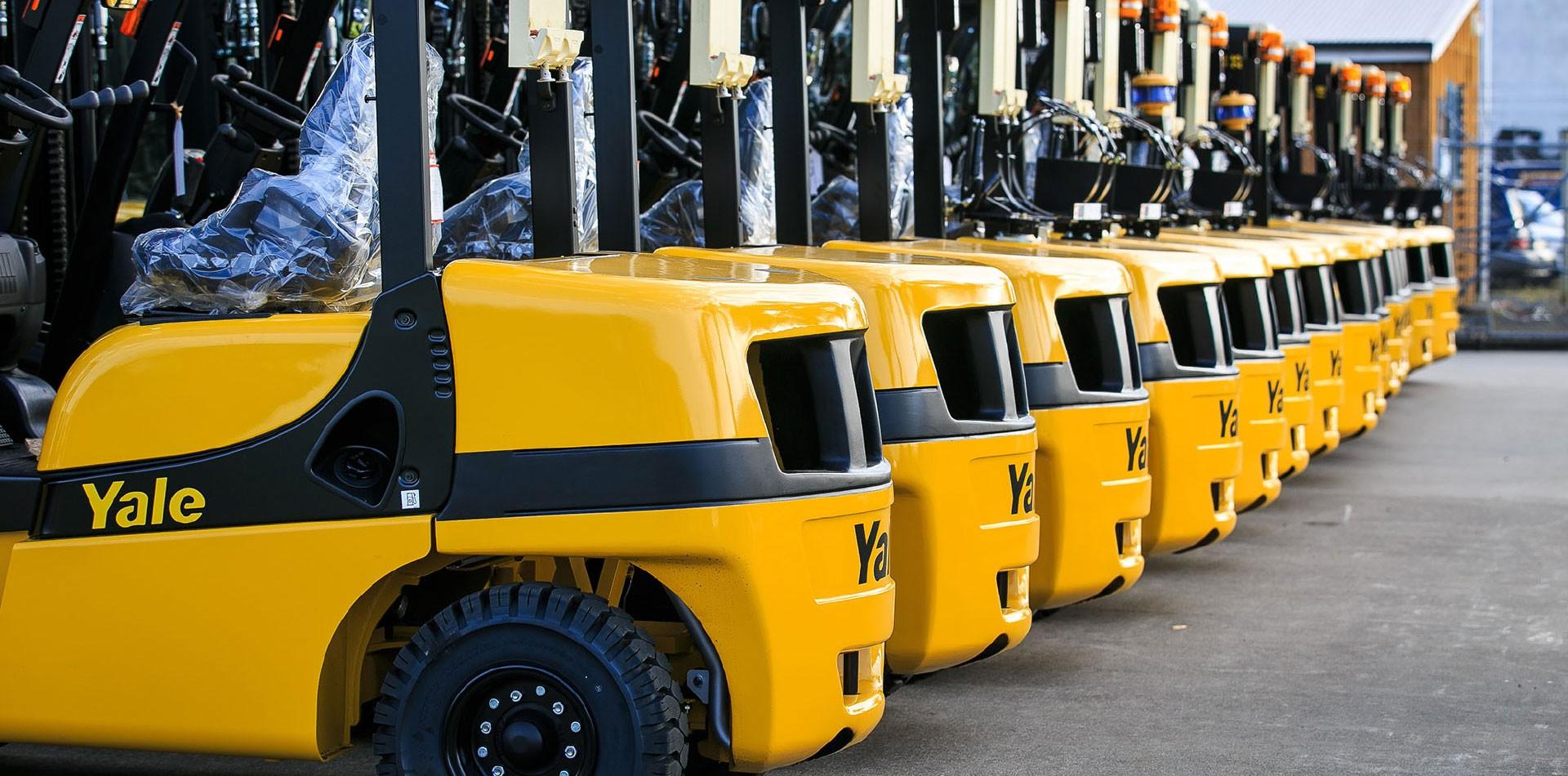 Yale Industrial Trucks Inc  | LinkedIn