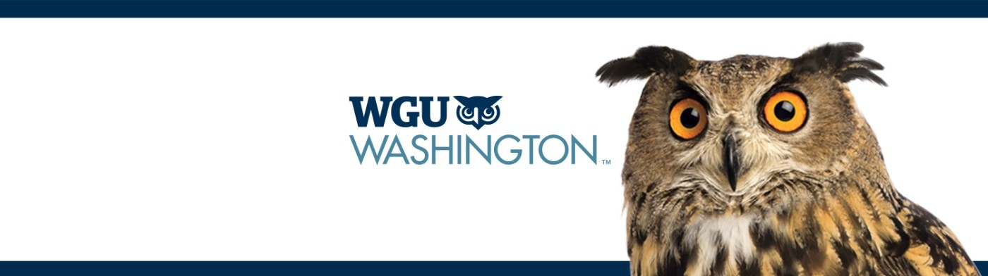 WGU Washington | LinkedIn