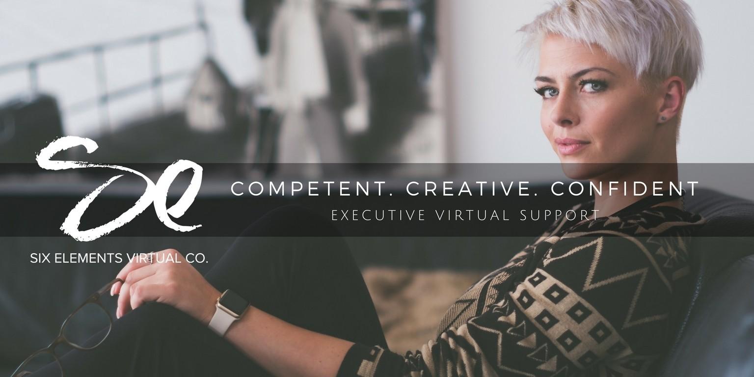 Six Elements Virtual Co. | LinkedIn