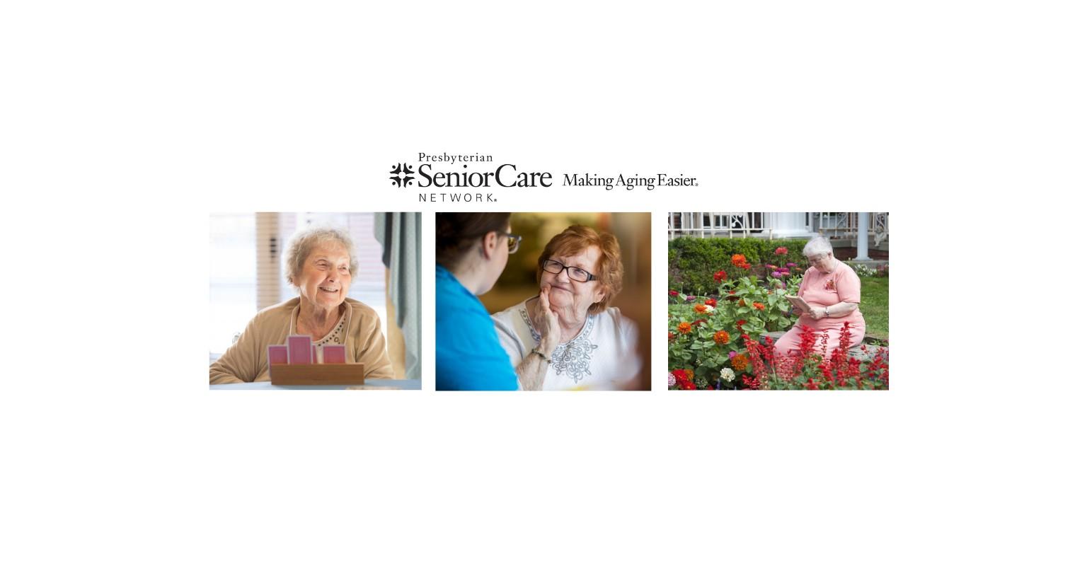 Presbyterian SeniorCare Network | LinkedIn
