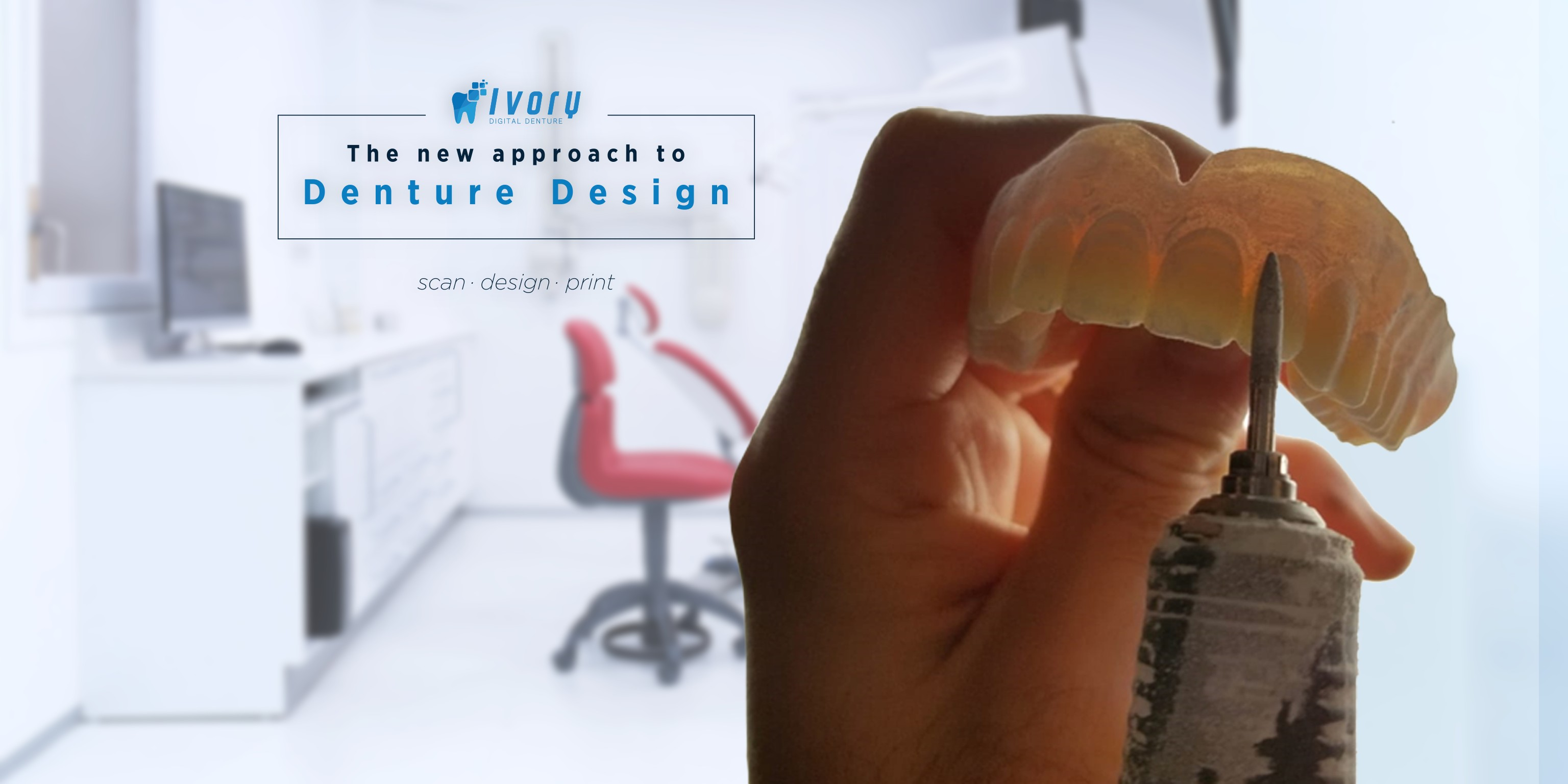 Ivory Digital Denture | LinkedIn