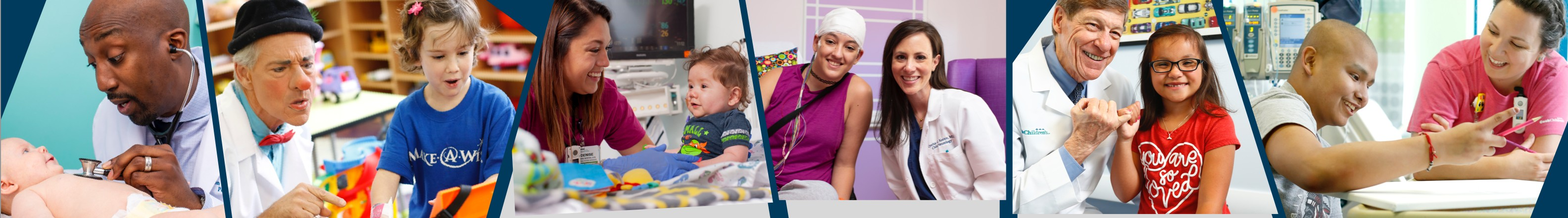 Cook Children's Health Care System cover image