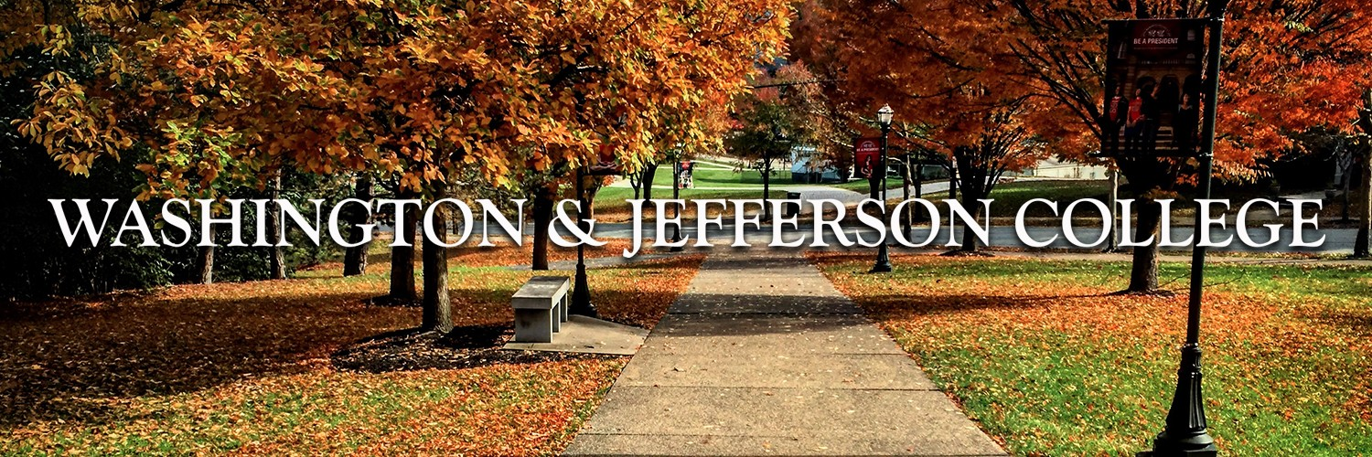 Washington & Jefferson College | LinkedIn
