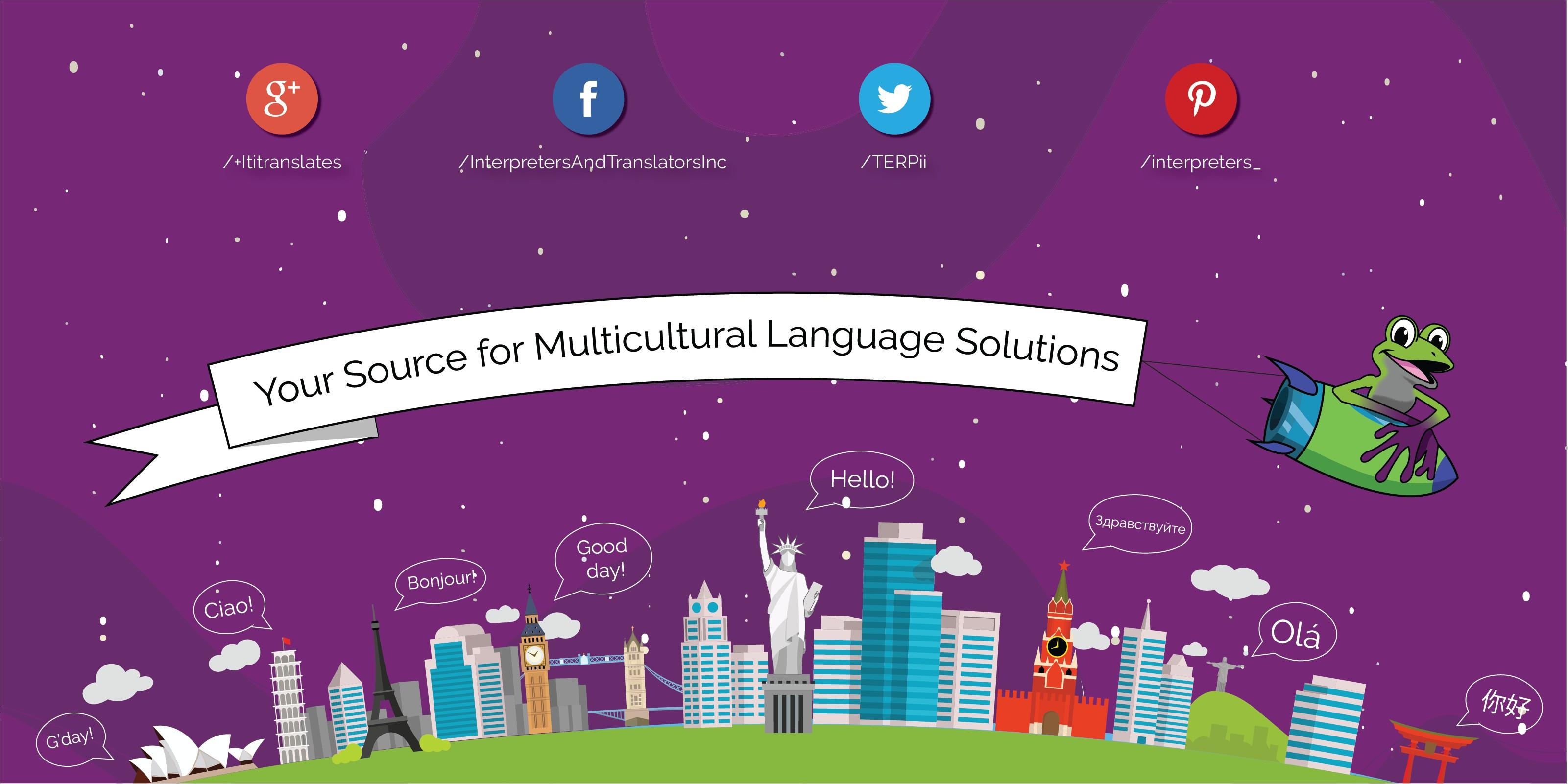 Interpreters and Translators, Inc | LinkedIn