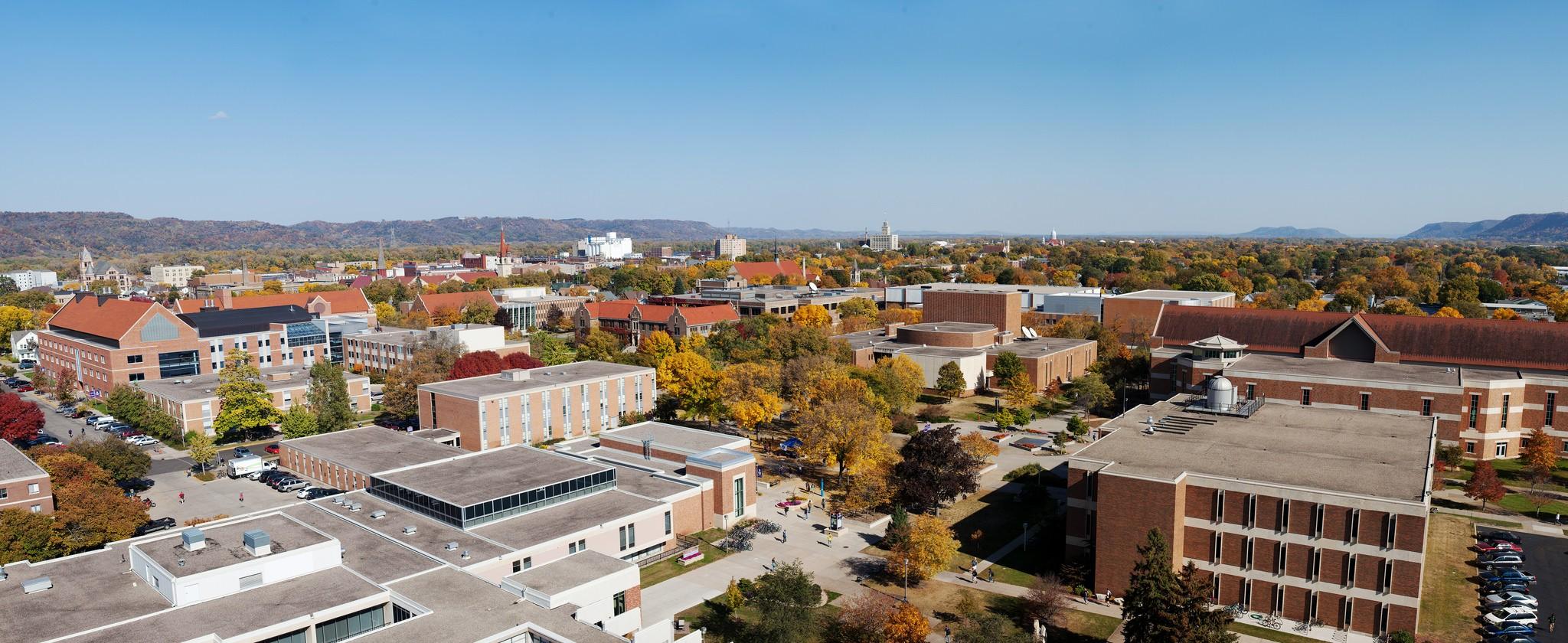 Winona State University | LinkedIn