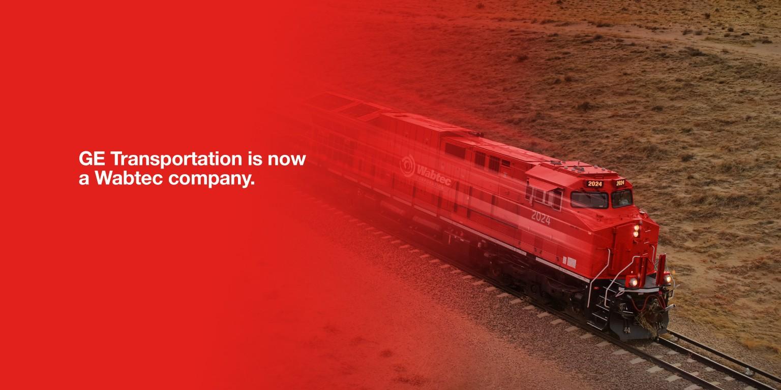 GE Transportation, a Wabtec company | LinkedIn