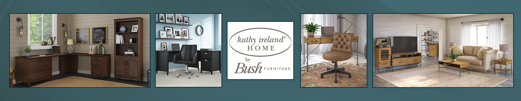 Kathy Ireland Home By Bush Furniture Linkedin