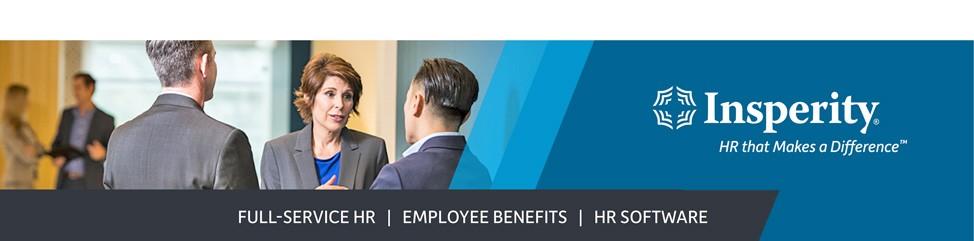 Dollar General Employee Benefits >> Insperity Linkedin