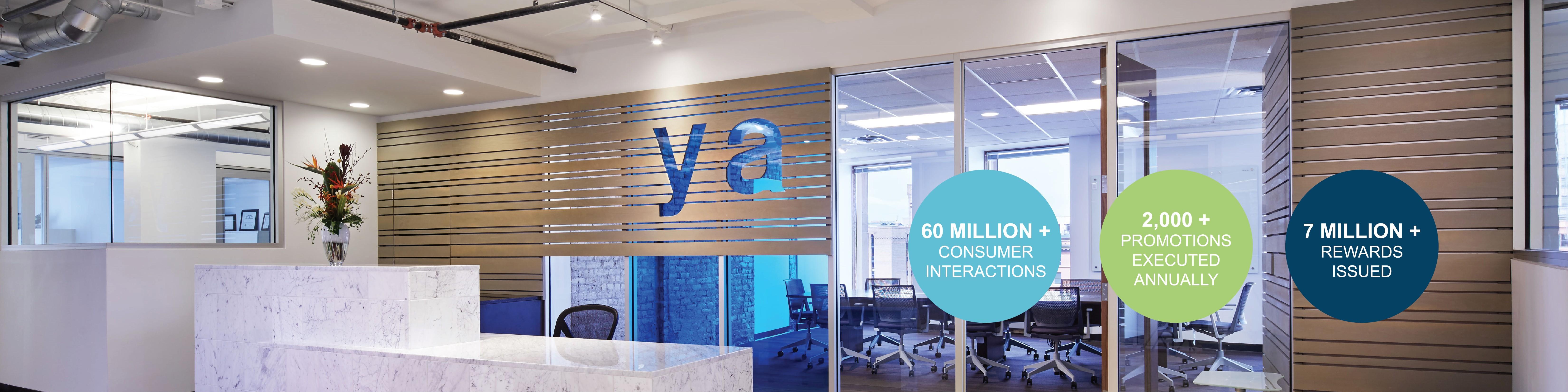 YA | Engage | LinkedIn