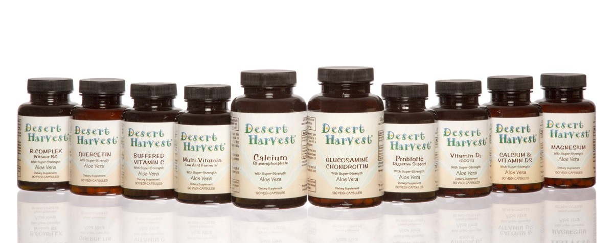 Desert Harvest Linkedin