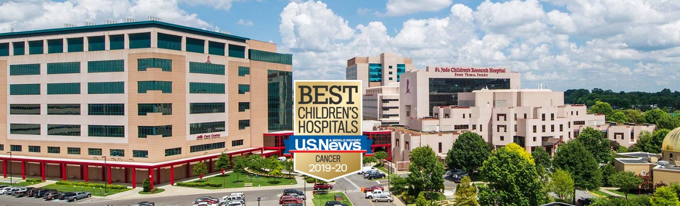For Providers St Jude Medical Center >> St Jude Children S Research Hospital Linkedin