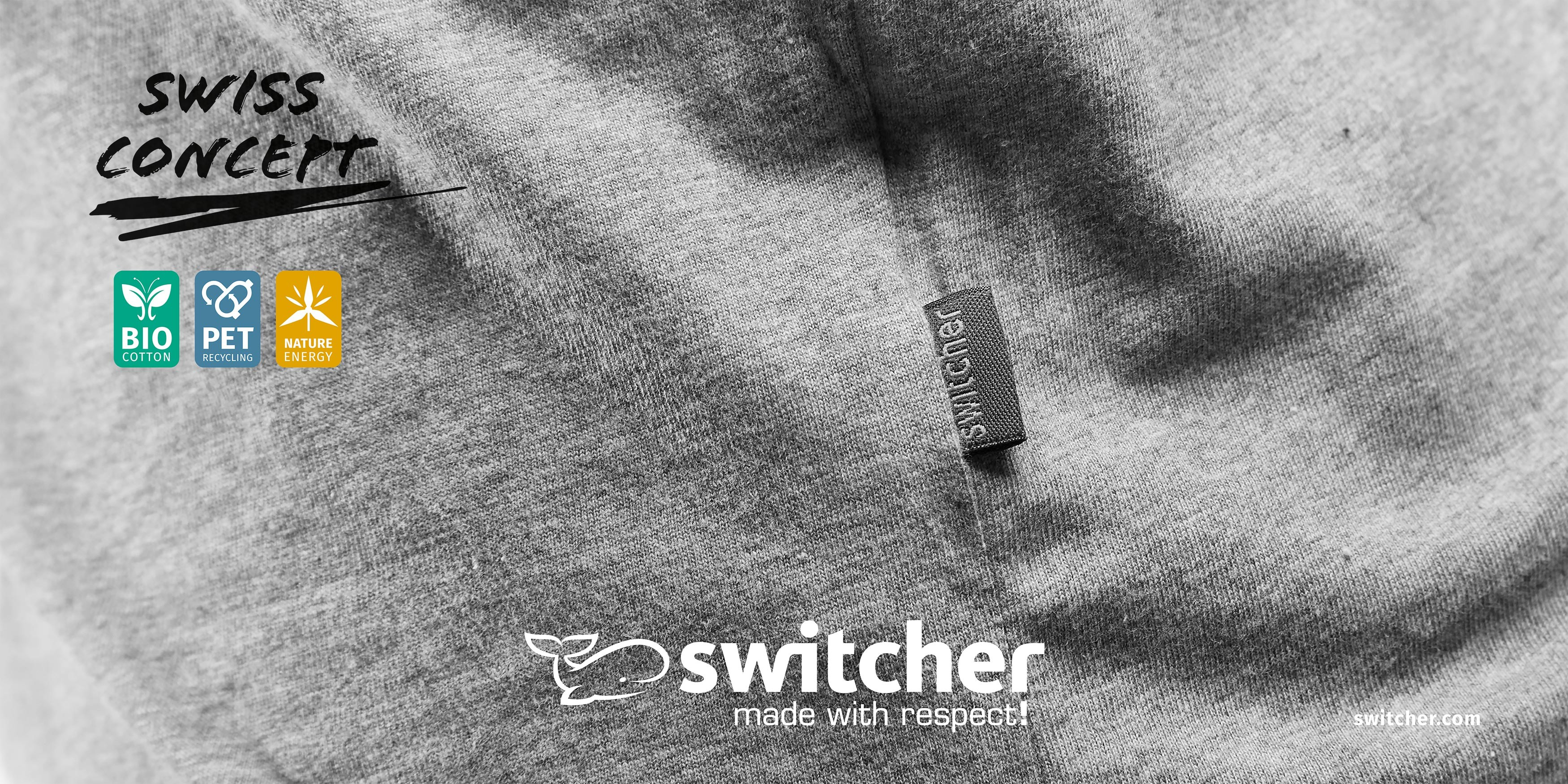 Switcher | LinkedIn