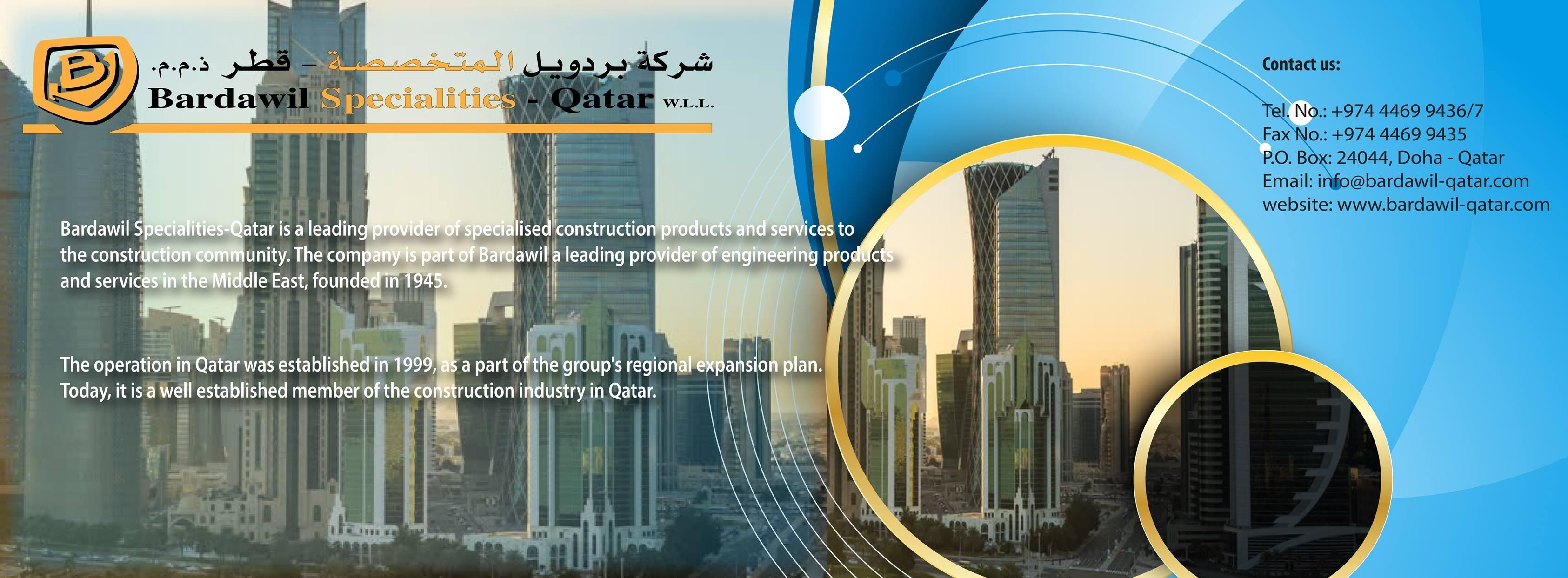 Bardawil Specialites Qatar WLL   LinkedIn