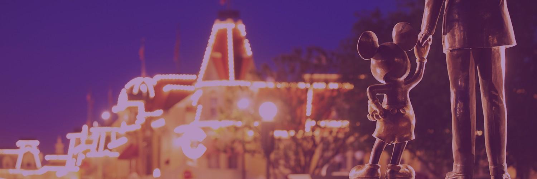 Walt Disney World | LinkedIn