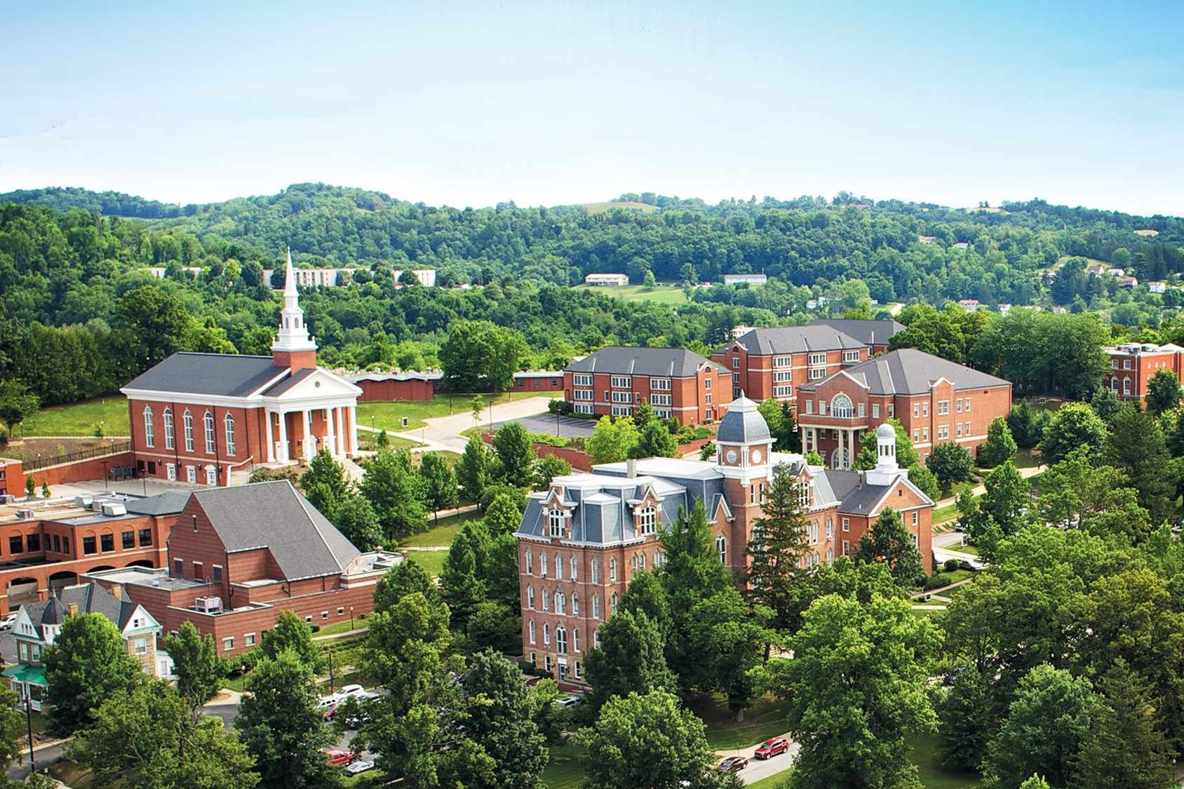 Waynesburg University | LinkedIn