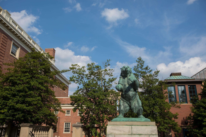Brown University | LinkedIn
