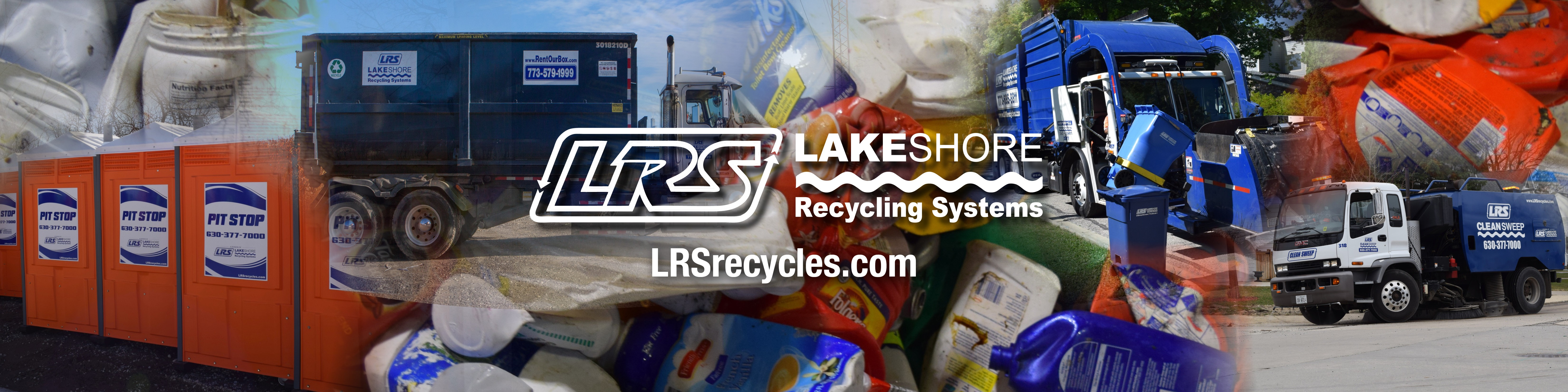 Lakeshore Recycling Systems | LinkedIn
