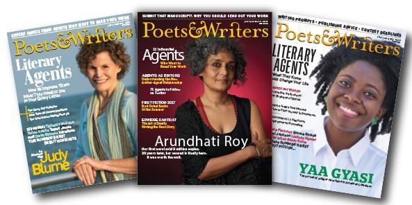 Poets & Writers, Inc    LinkedIn