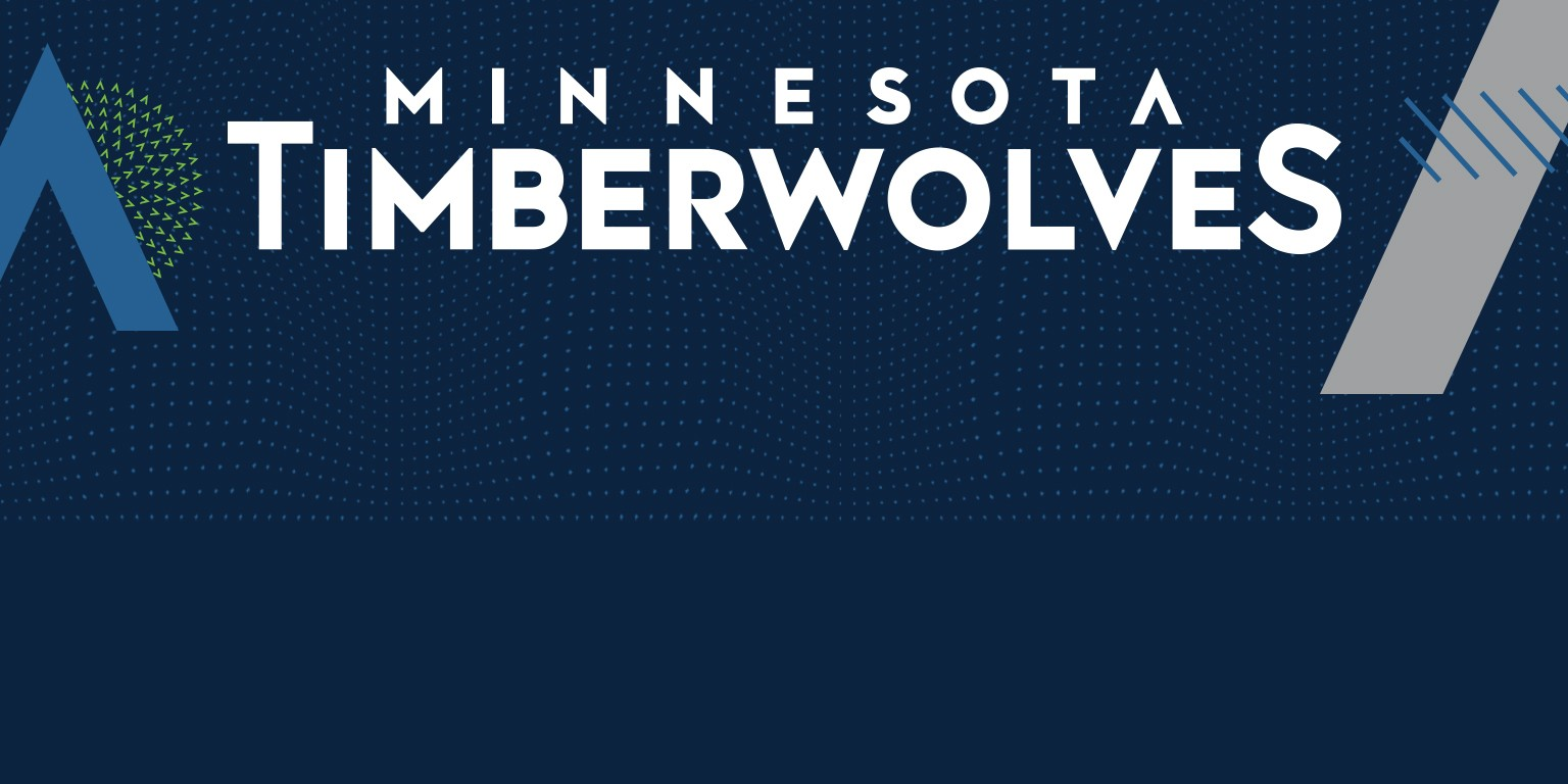 5da09c680d7 Minnesota Timberwolves cover image