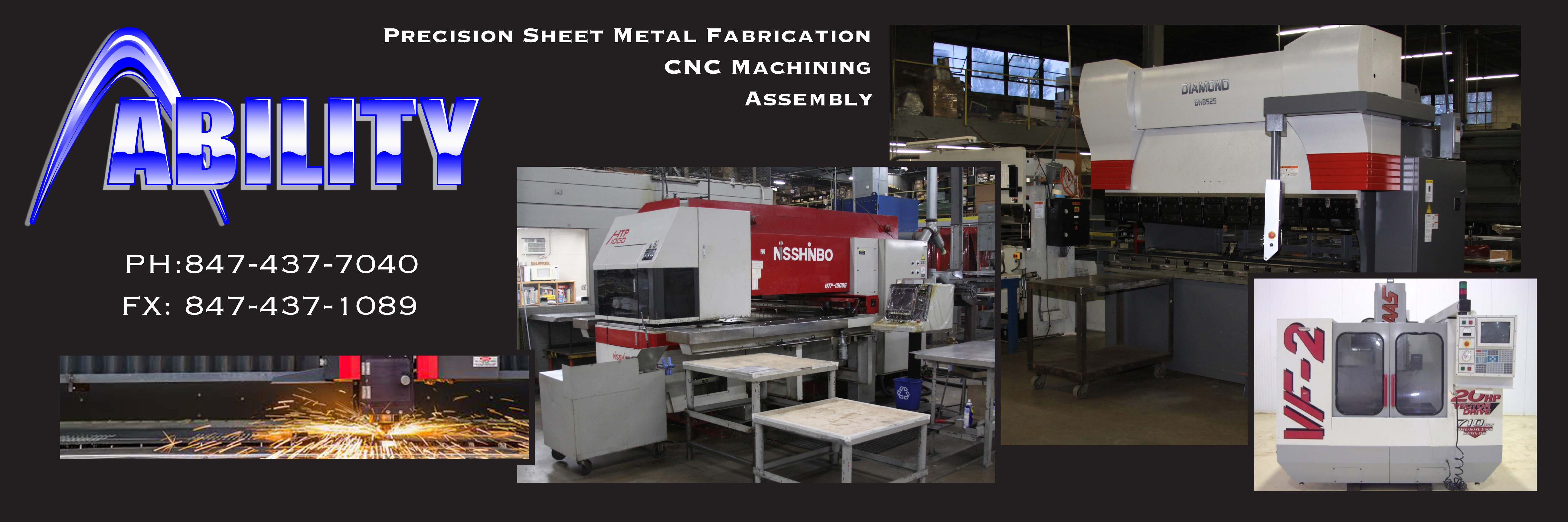 Ability Metal Company | LinkedIn