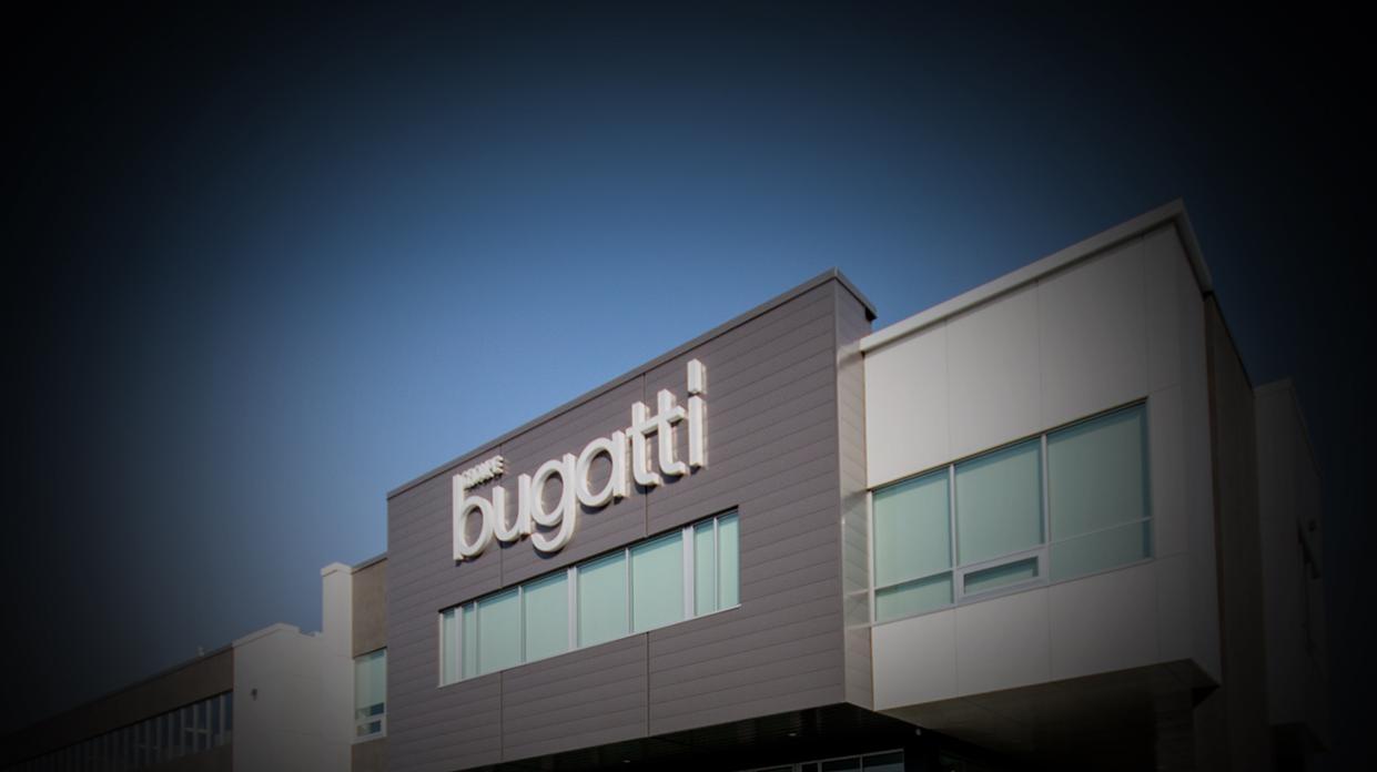 The Bugatti Group Inc | LinkedIn