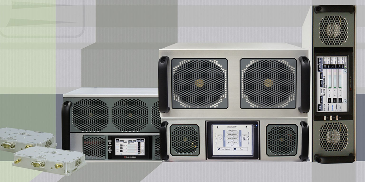 Empower RF Systems | LinkedIn