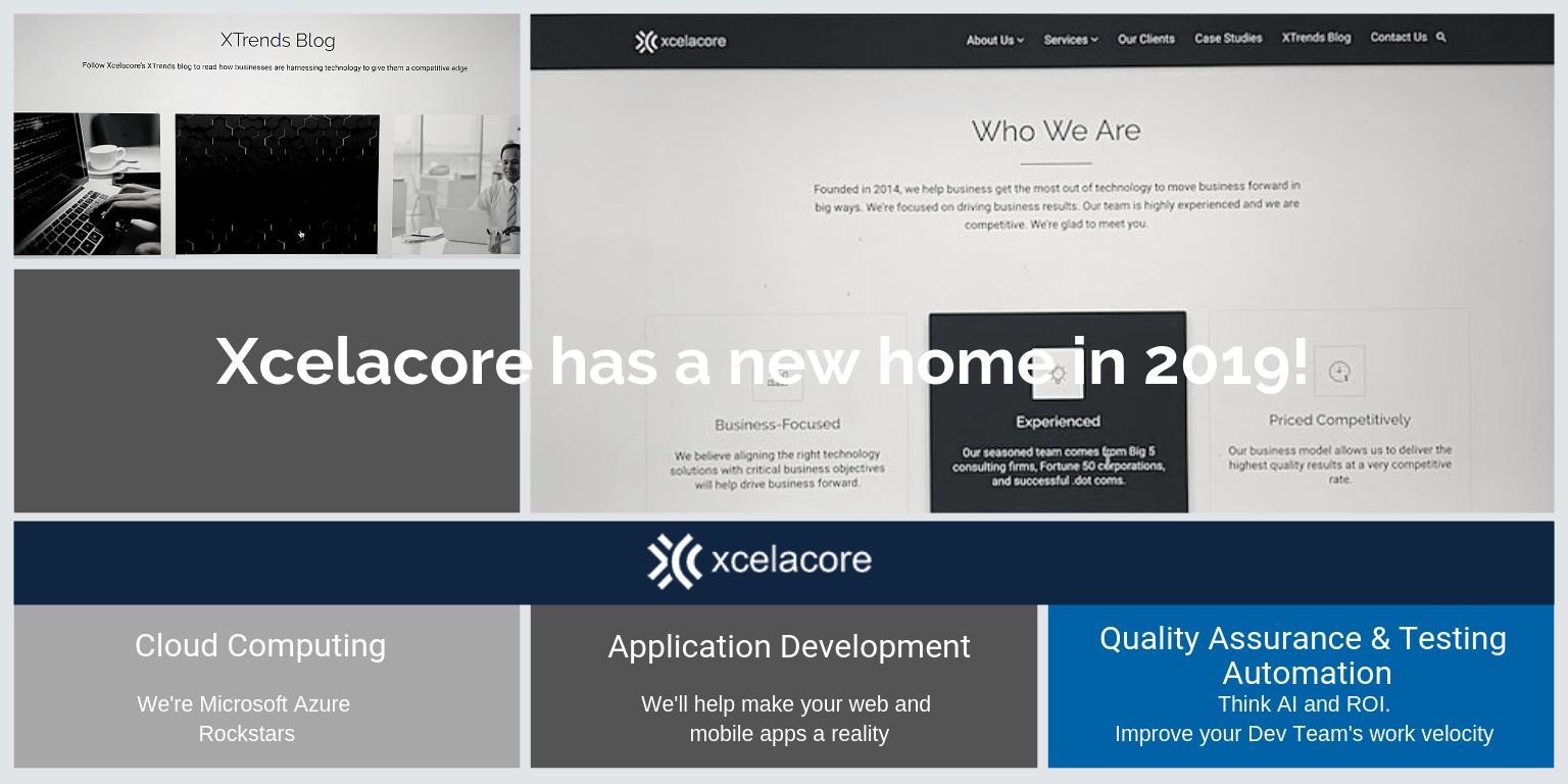 Xcelacore | LinkedIn