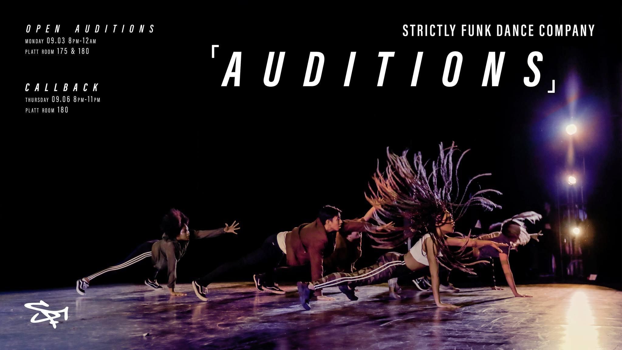 Strictly Funk Dance Company | LinkedIn