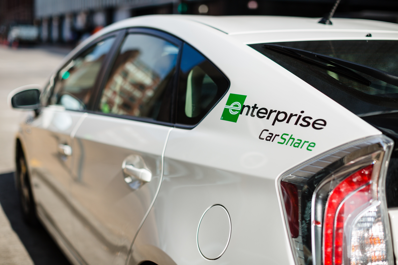 Enterprise Car Share Number >> Enterprise Carshare Linkedin