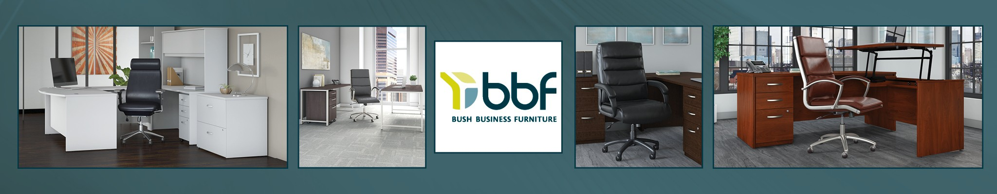 Bush Business Furniture Linkedin