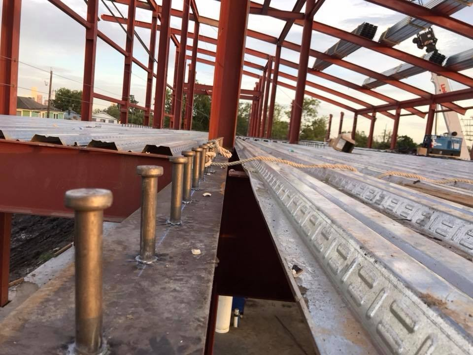 Southern Services and Equipment, Inc  - Steel Fabrication