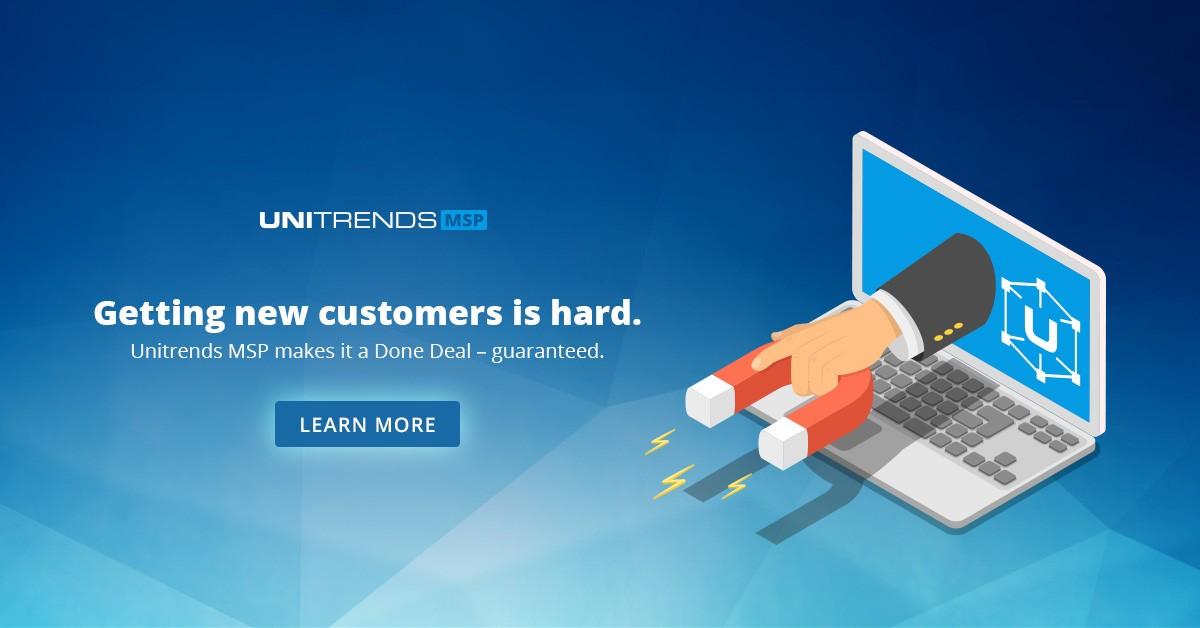 Unitrends MSP | LinkedIn