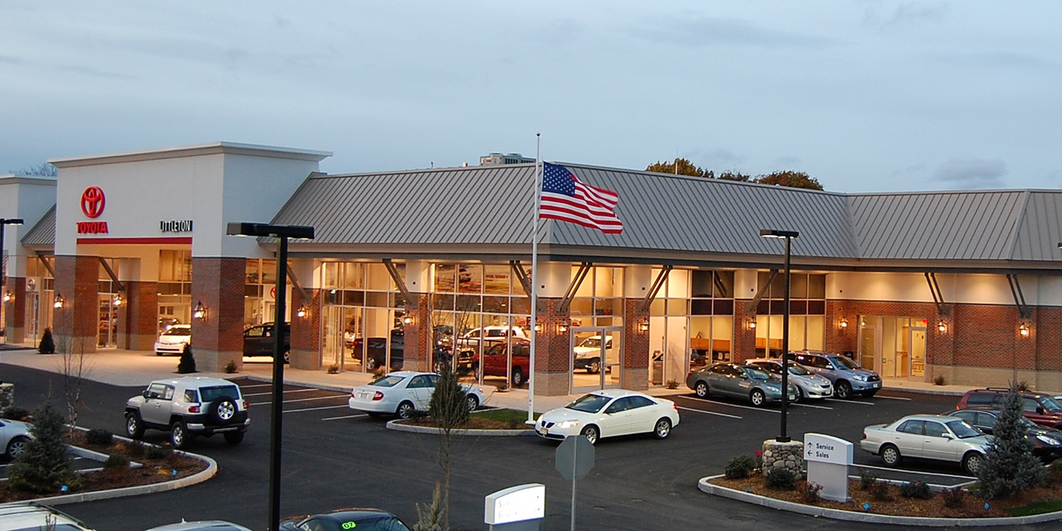 Acton Toyota Of Littleton Cover Image