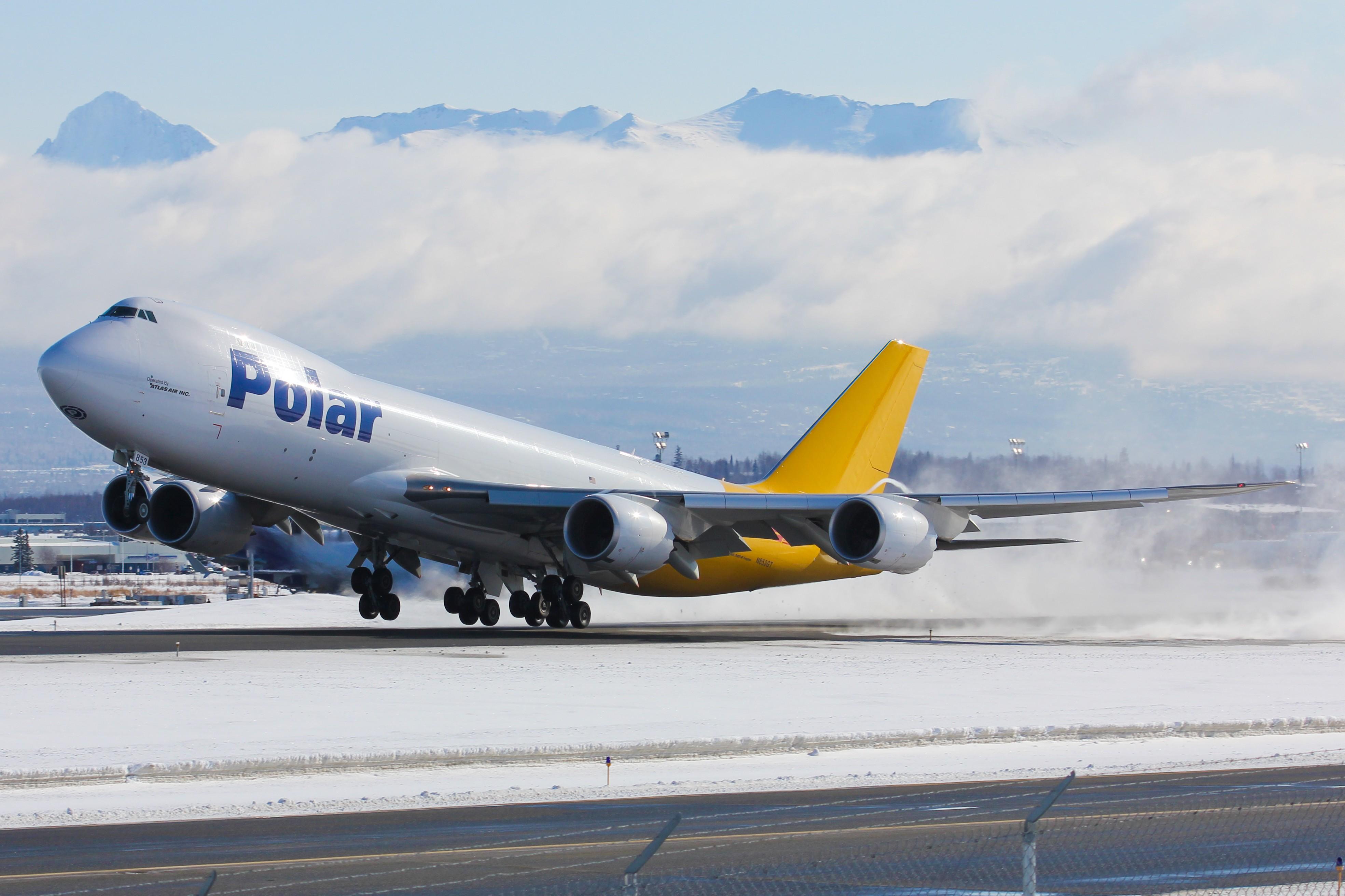 Polar Air Cargo | LinkedIn