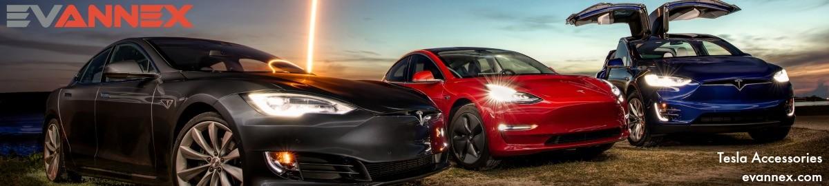 EVANNEX Aftermarket Tesla Accessories | LinkedIn