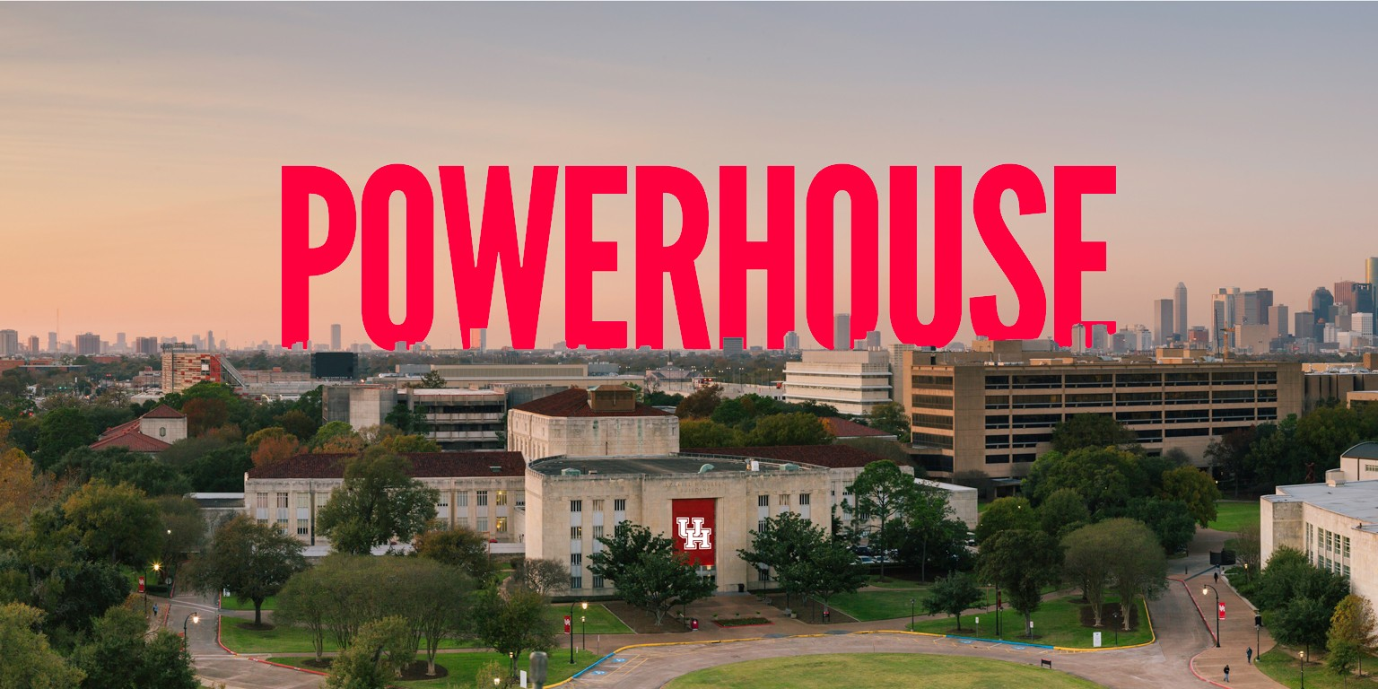 The University Of Houston >> University Of Houston Linkedin