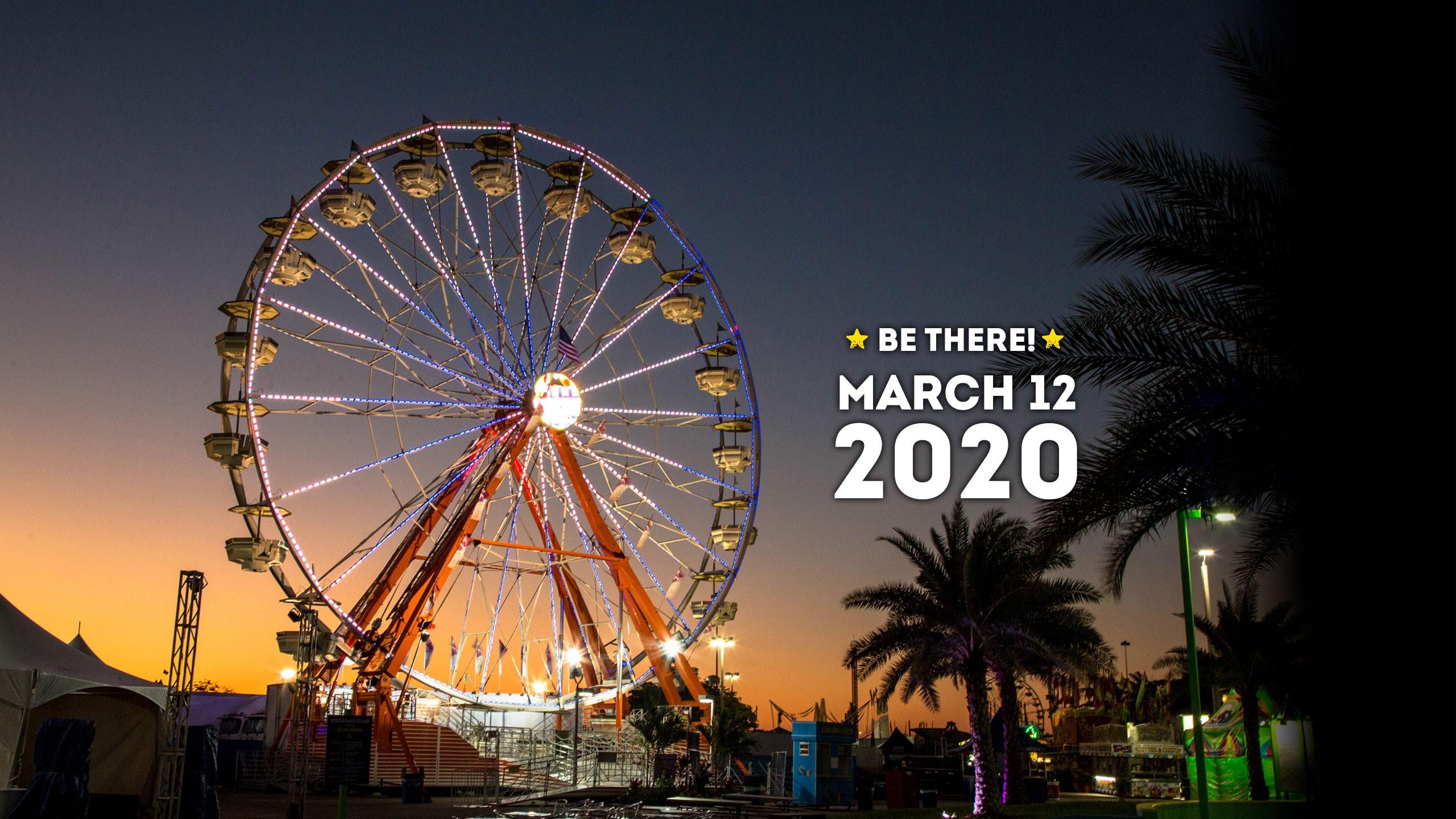 Miami Dade Fair 2020.Miami Dade County Fair Exposition Inc Linkedin