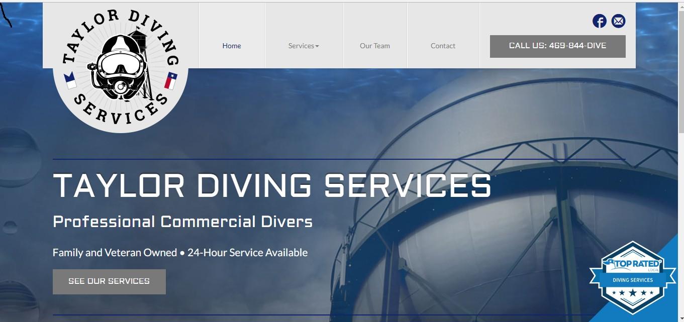 Taylor Diving Services | LinkedIn