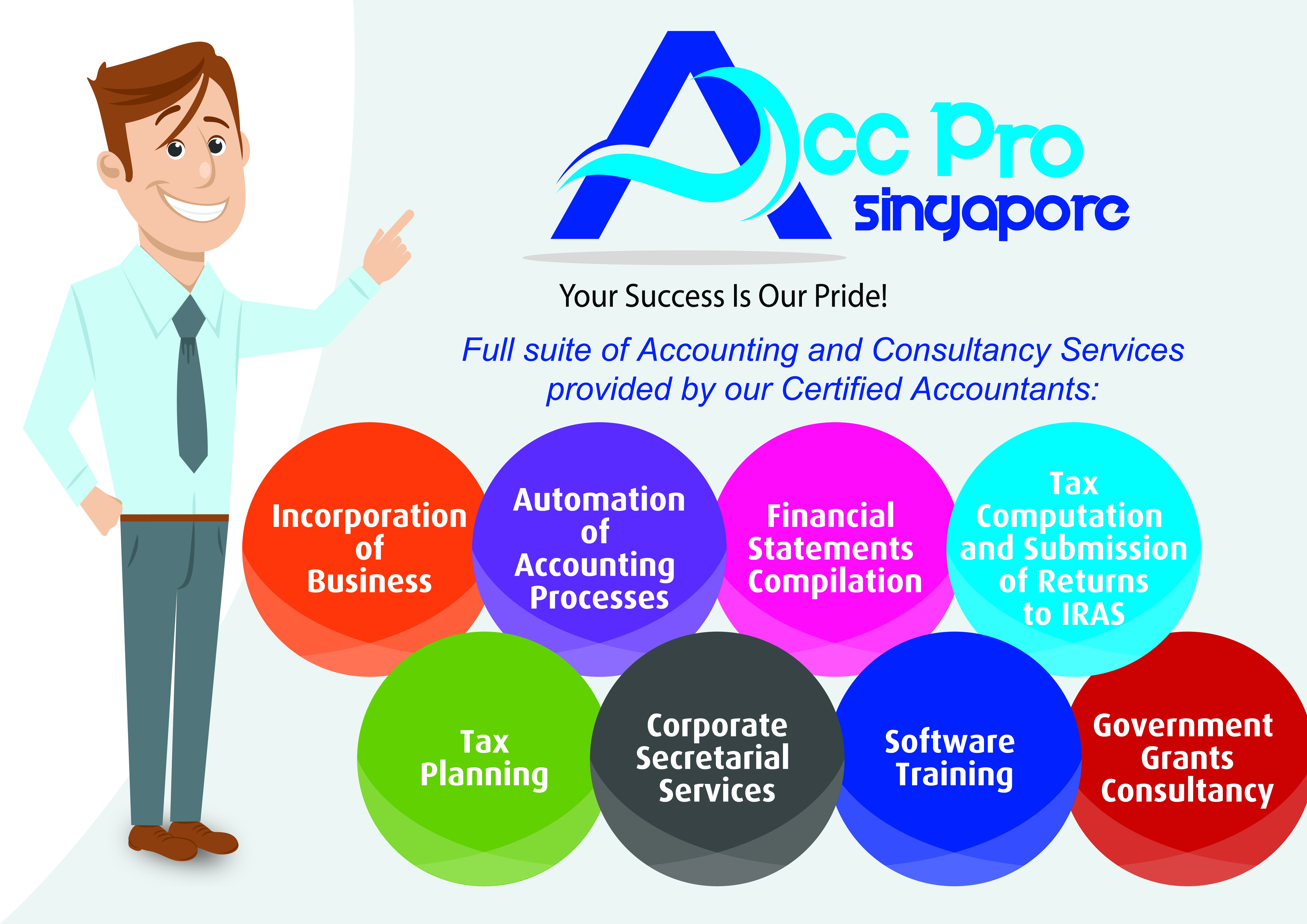 ACC PRO (SINGAPORE) PTE LTD | LinkedIn