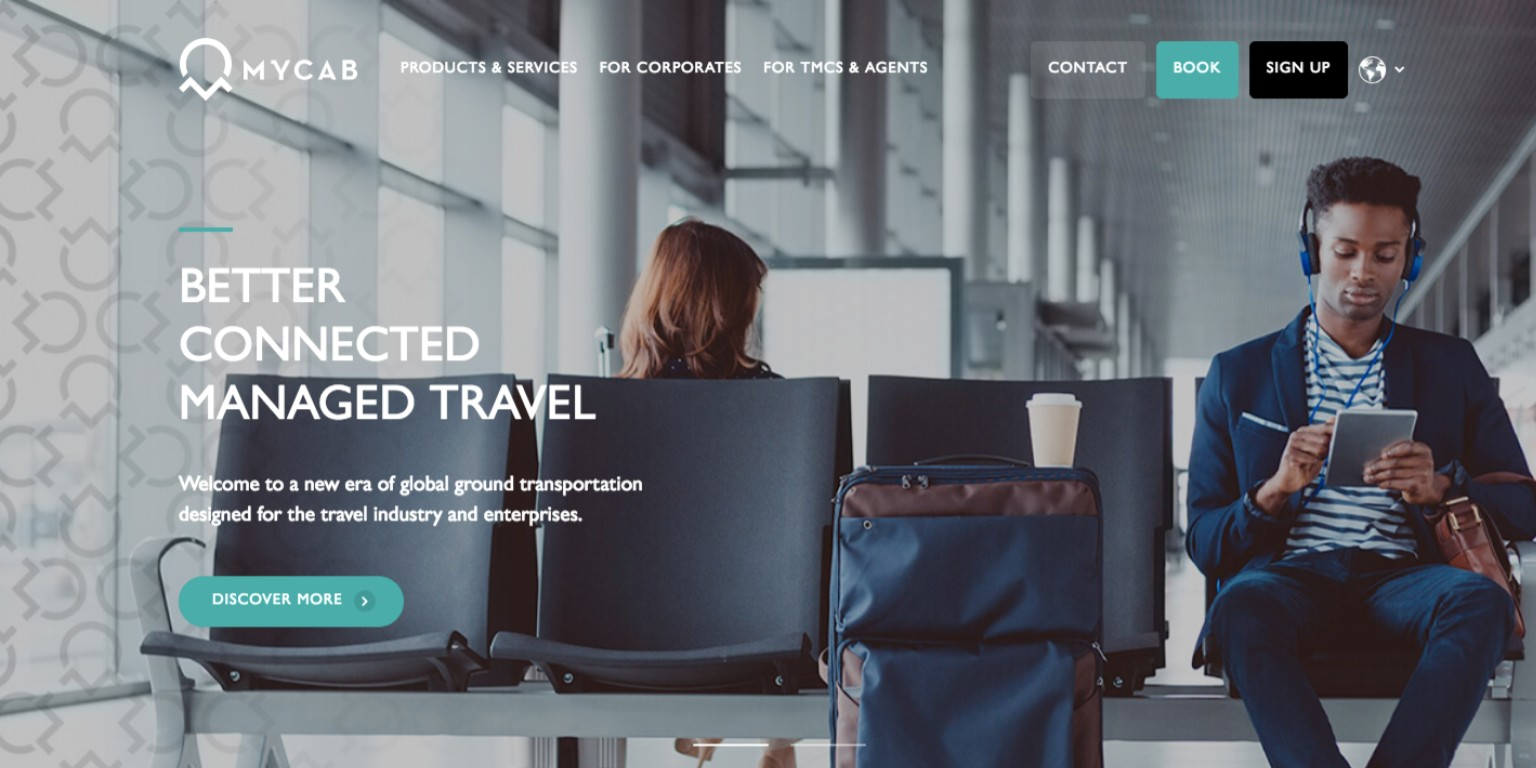 MYCAB International S A  | LinkedIn