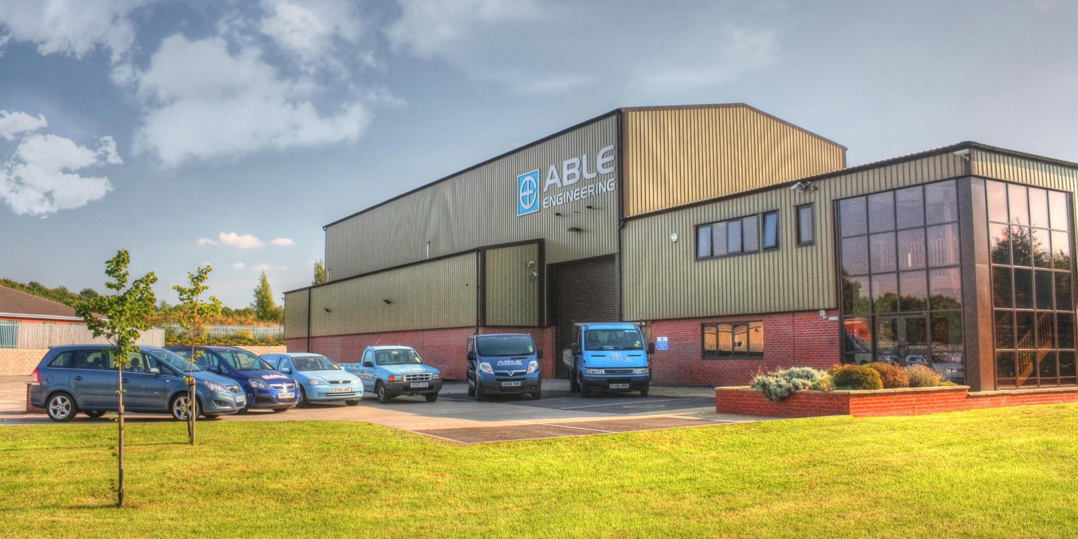 Able Stainless Steel Fabrications | LinkedIn