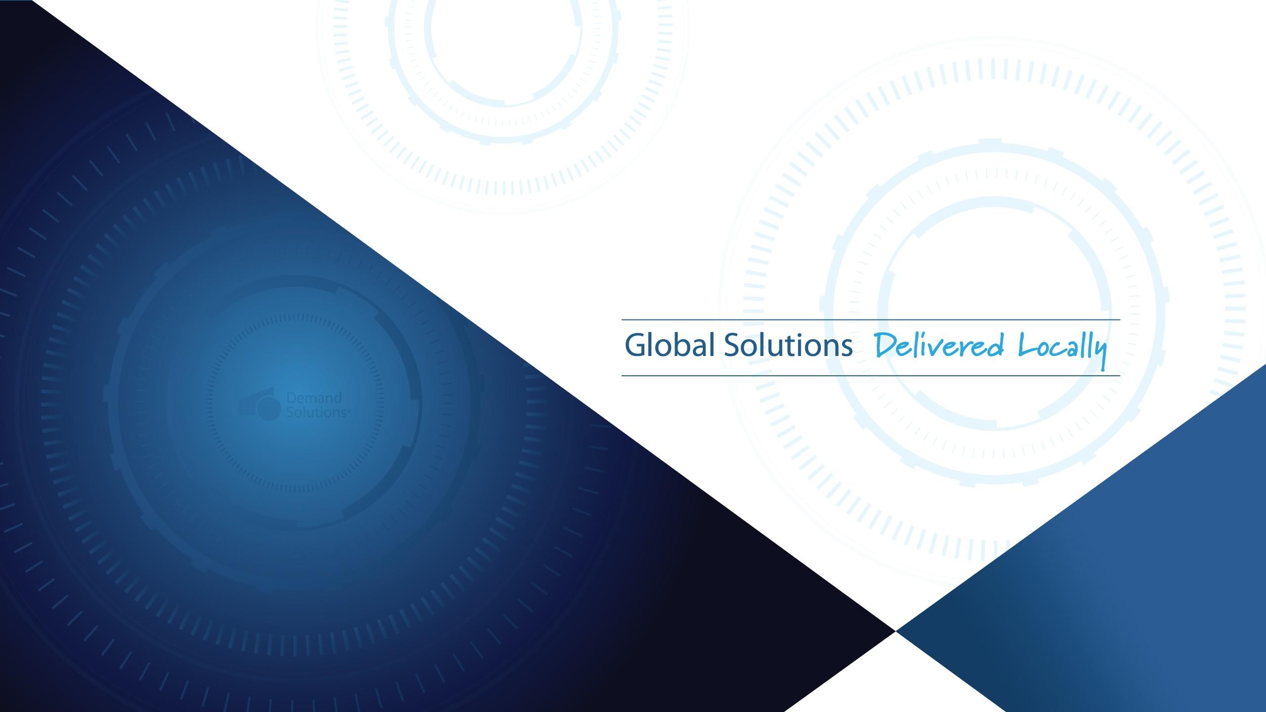 Demand Management, Inc  (Demand Solutions) | LinkedIn