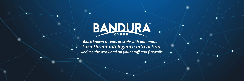 Bandura Cyber | LinkedIn