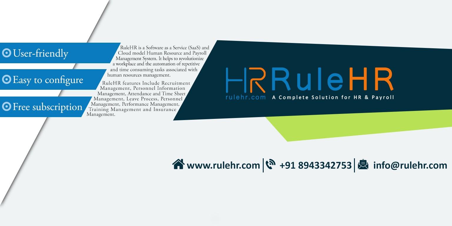 Rule HR | LinkedIn