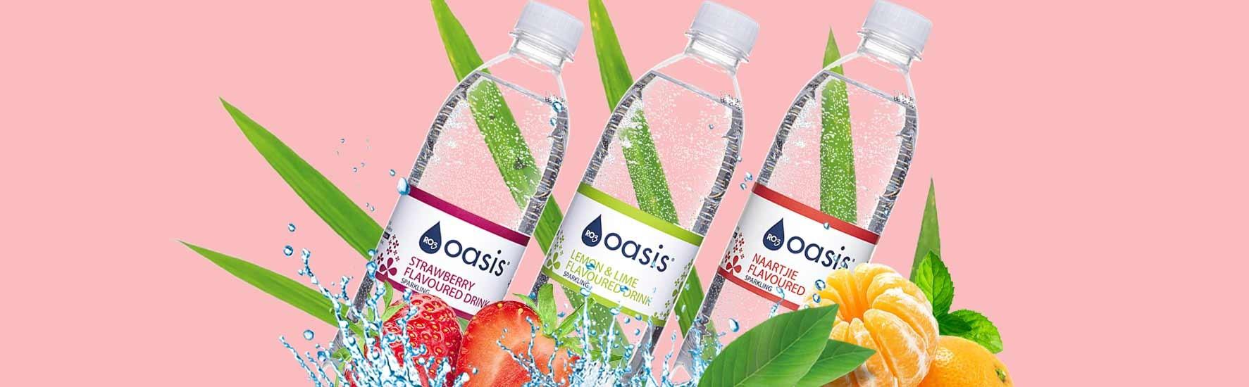 Oasis Water | LinkedIn