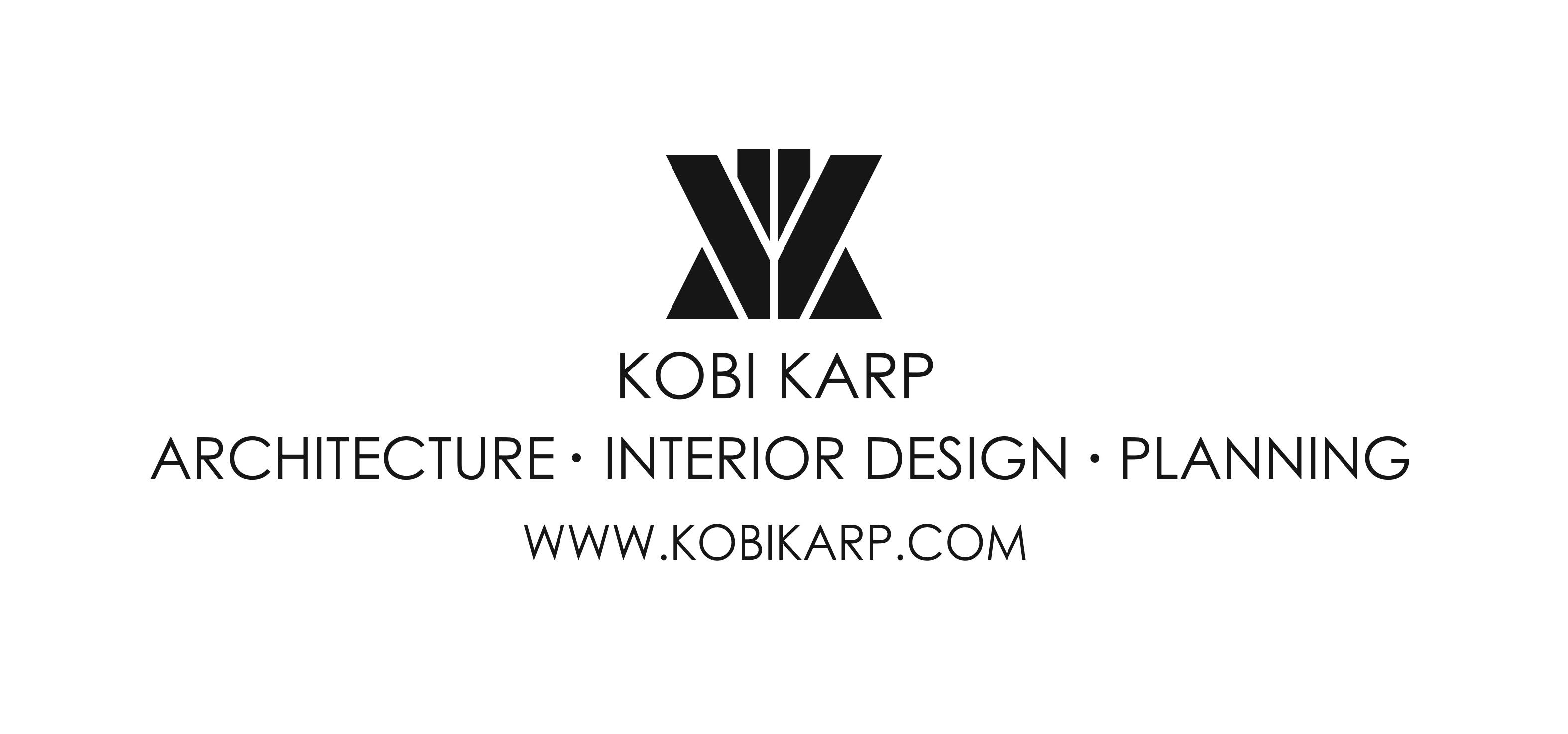 Kobi Karp Architecture Interior Design Linkedin